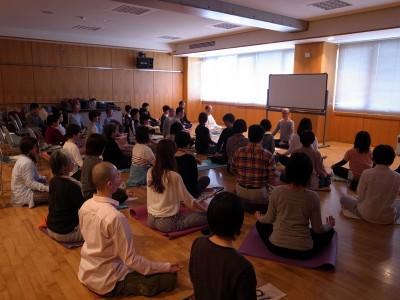 松山瞑想1