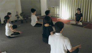 大阪瞑想専科