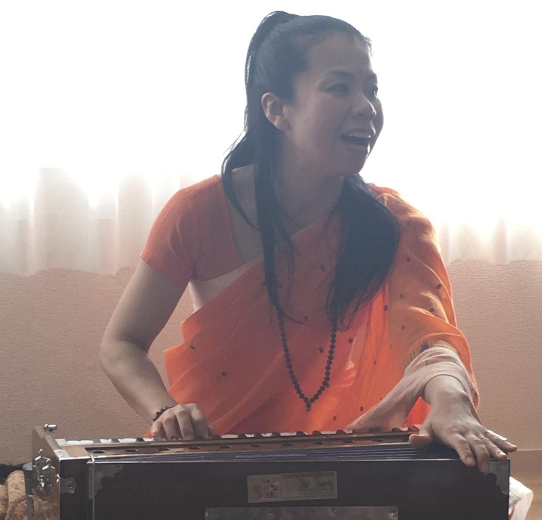 bhakti sangam 20160221 Jayadevi
