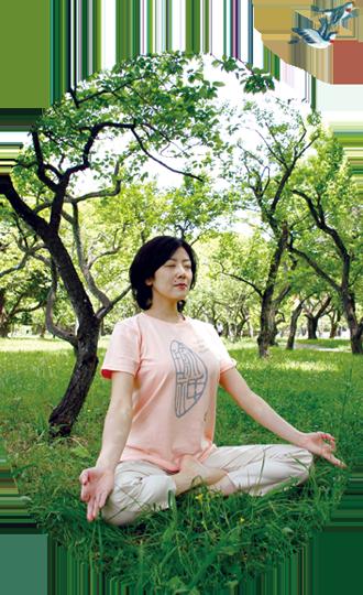松山特別瞑想クラス