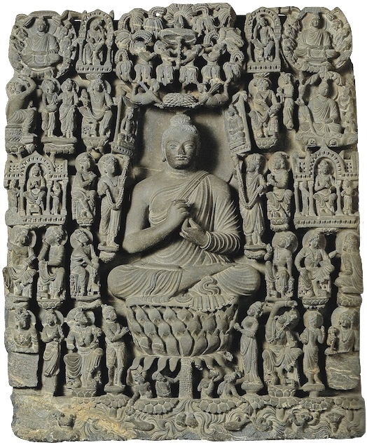 「毒矢 仏陀」の画像検索結果